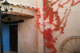 Lo Regolfo casa rural en La Codoñera (Teruel)