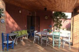 Los Diegos casa rural en Calamocha (Teruel)