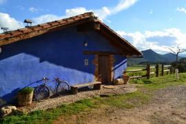 Mas de Salvador casa rural en Peñarroya De Tastavins (Teruel)