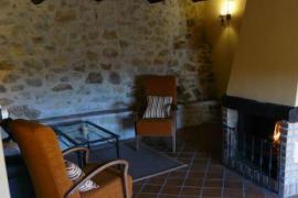 Masia Andabe casa rural en Castellote (Teruel)