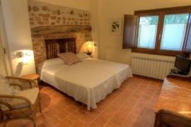 Torre Alta de Ram casa rural en Alcañiz (Teruel)