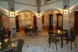 Al-Qabu casa rural en Alcabon (Toledo)