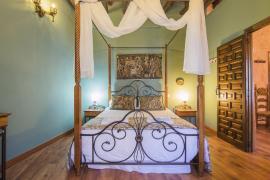 Antigua Confitería casa rural en El Carpio De Tajo (Toledo)