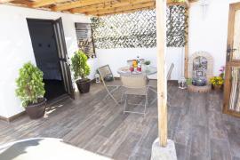 Apartamentos Turísticos Once Molinos casa rural en Consuegra (Toledo)