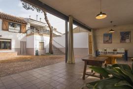 Casa Albanta casa rural en Sonseca (Toledo)