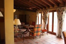 Casa Bermeja casa rural en Valdeverdeja (Toledo)