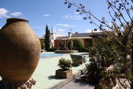 Casa El Patas casa rural en Urda (Toledo)