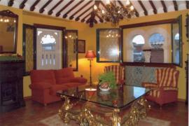 Casa Rural Cuatro de Oros casa rural en Santa Cruz De La Zarza (Toledo)