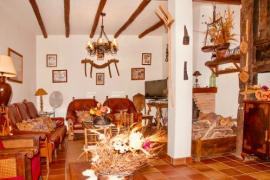 Casa Rural del Puerto de San Vicente casa rural en Puerto De San Vicente (Toledo)