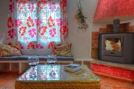 Casa Rural El Paraiso de Don Quijote casa rural en El Toboso (Toledo)