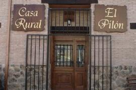 Casa Rural El Pilón casa rural en Hinojosa De San Vicente (Toledo)