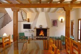 Casa Rural El Pinche casa rural en Espinoso Del Rey (Toledo)