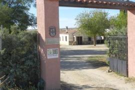 Casa Ermita de La Rosa casa rural en Burguillos De Toledo (Toledo)