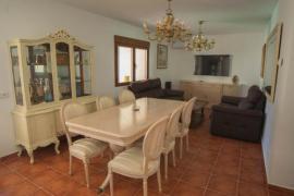 Casa Rural Gafas casa rural en El Toboso (Toledo)