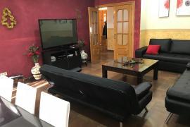 Casa Rural K´Alfonso casa rural en Mascaraque (Toledo)