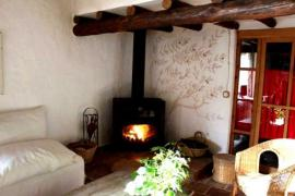 Casa Rural La Alameda casa rural en Madridejos (Toledo)