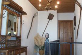 Casa Rural la Fragua de Manuel casa rural en Pelahustan (Toledo)