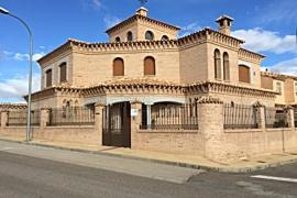 Casa Rural La Higuera II casa rural en Noez (Toledo)