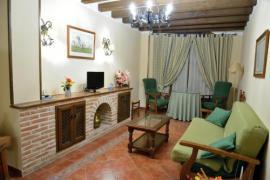 Casa Rural La Posada casa rural en Oropesa (Toledo)