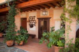 Casa Rural La Señorita casa rural en El Carpio De Tajo (Toledo)