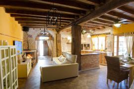 Casa Rural Las Herencias casa rural en Las Herencias (Toledo)