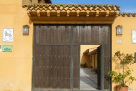 Casa Rural Posada Del Serengue casa rural en Pepino (Toledo)