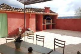 Casa Rural Rojo Del Tietar casa rural en La Iglesuela (Toledo)