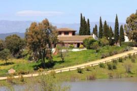 Casa Traspinedo casa rural en Los Cerralbos (Toledo)