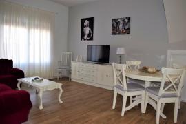 Casas Rurales Sevilla I y II casa rural en La Guardia (Toledo)
