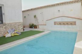 Casona del Buen Vivir casa rural en Camuñas (Toledo)