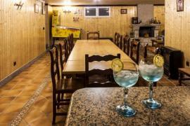 Dos Hermanas casa rural en Navahermosa (Toledo)