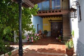 El Escudo De Calatrava casa rural en Mohedas De La Jara (Toledo)