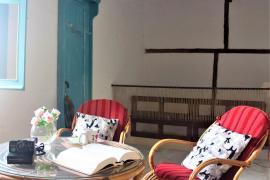 El Pajar de la Abuela casa rural en El Toboso (Toledo)