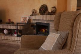 El Retiro de Toledo casa rural en Olias Del Rey (Toledo)