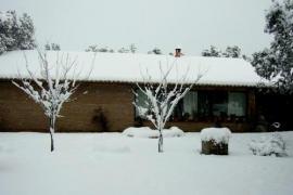 El Roblón casa rural en Sartajada (Toledo)