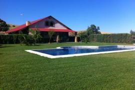 El Torreon casa rural en El Casar De Escalona (Toledo)