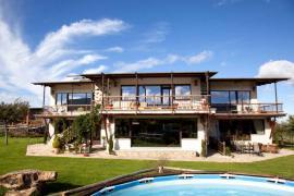 Finca Los Pajaros casa rural en Navahermosa (Toledo)