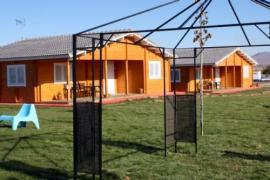Hacienda Agrícola Los Olivos casa rural en Manzaneque (Toledo)