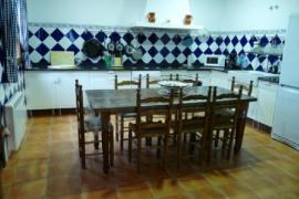 La Antigua Tahona casa rural en Valdeverdeja (Toledo)