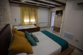 La Casa de Felisin casa rural en Pulgar (Toledo)