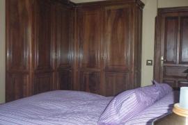 La Casa del Mueble casa rural en Sonseca (Toledo)