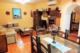 La Dehesa casa rural en La Mata (Toledo)