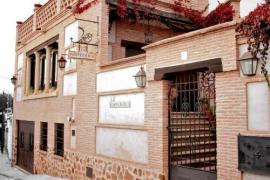La Hospedería de Guadamur casa rural en Guadamur (Toledo)