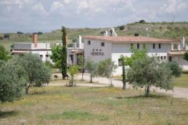 La Simona Posada casa rural en Los Cerralbos (Toledo)