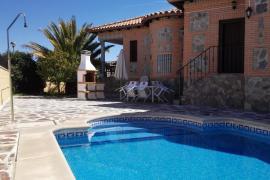 La Villa de Cobisa casa rural en Cobisa (Toledo)