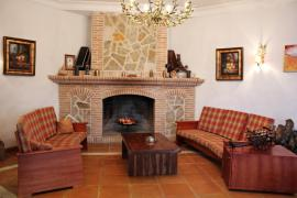 Las Adelfas de Olveite casa rural en Noves (Toledo)