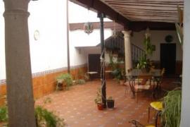 Los Aguados casa rural en Yepes (Toledo)