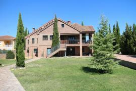 Los Cipreses casa rural en Huecas (Toledo)