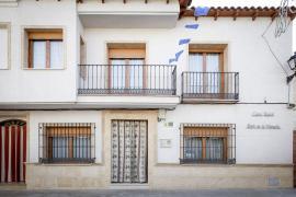 Patio De La Mancha casa rural en El Romeral (Toledo)