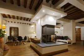 Villa Cornelius casa rural en Las Herencias (Toledo)